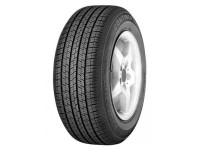 CONTINENTAL - 4X4 CONTACT 205/70R15 en Guadeloupe