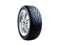 FEDERAL - 595 RS-R SEMI-SLICK 225/40R18 en Guadeloupe