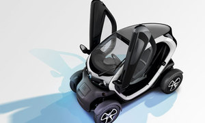 Renault Twizy © Renault